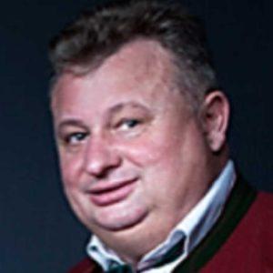 Alfred Schrenk