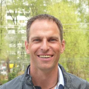 Siegfried Müller