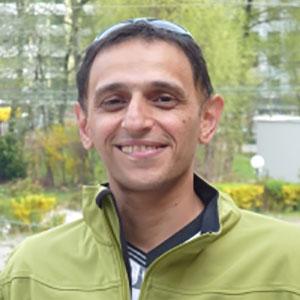 Ali Gasim