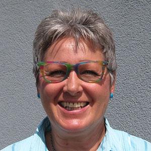 Silvia Reiter