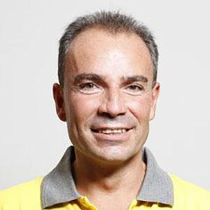 Michael Warlitsch