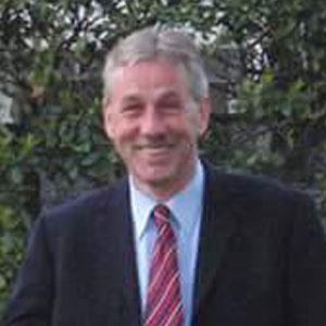 Günther Mühlbacher