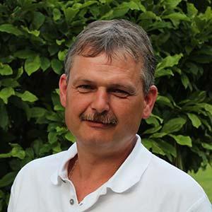Erich Paukner