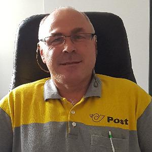 Wilfried Schmuck