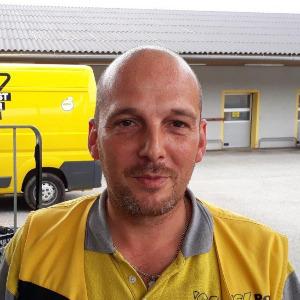 Klaus Peter Krammer