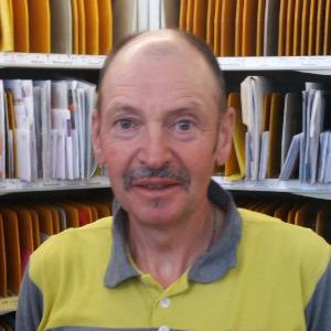 Klaus Sahler