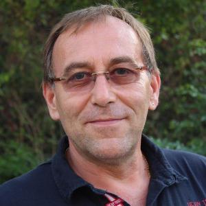 Josef Vogel