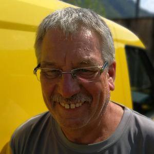 Günther Kogler