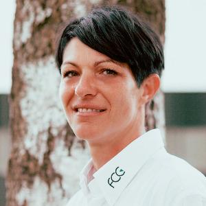 Melanie Blaschek