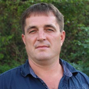 Robert Ragan