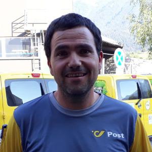 Rene Ruetz