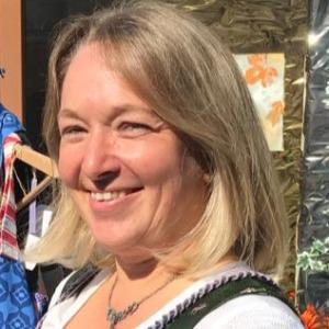 Martha Scherübl