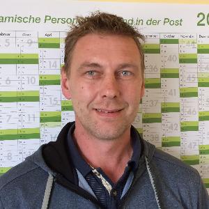 Helmut Vormayr