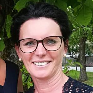 Monika Werndl