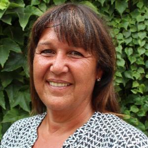 Claudia Seckar