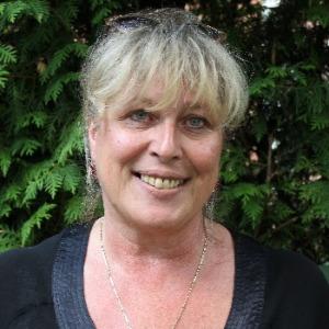 Manuela Tscharnig