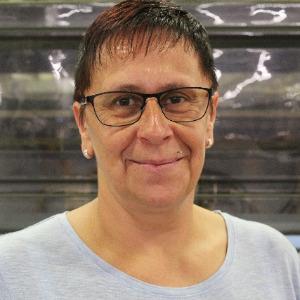Sabine Pollak