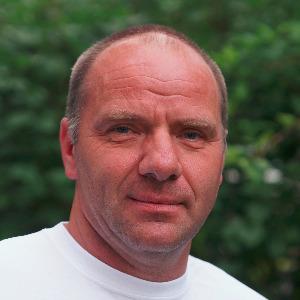 Bernhard Schlatte
