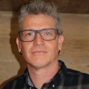 Gert Simschitz