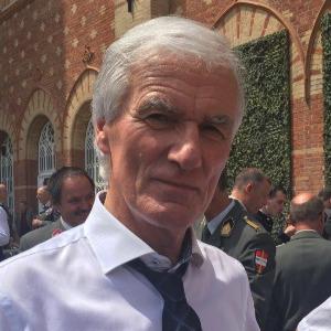 Johannes Lichtmannegger